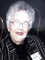 Betty Hudkins Tonkery