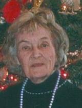 Mary Conrad