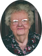 Ina Carpenter