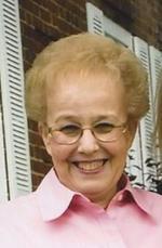 Carol Vincent (Talbott)