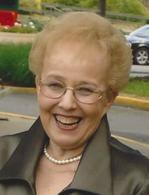 Carol Vincent