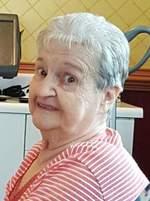Mary Ann  McGlumphy