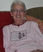 Alice Jane  Knotts
