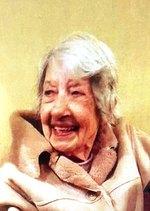 Betty O'Connor
