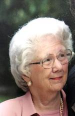 Lucille Fidler