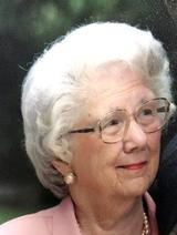 Marjorie Fidler