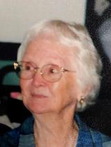 Betty Vincent