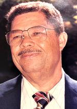 Aaron Booker  Justice Sr.