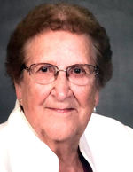 Betty Rose  Burnett (Bice)