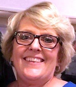 Jill Stalnaker