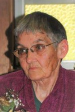 Dora Lee  Riffle