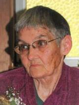 Dora Riffle